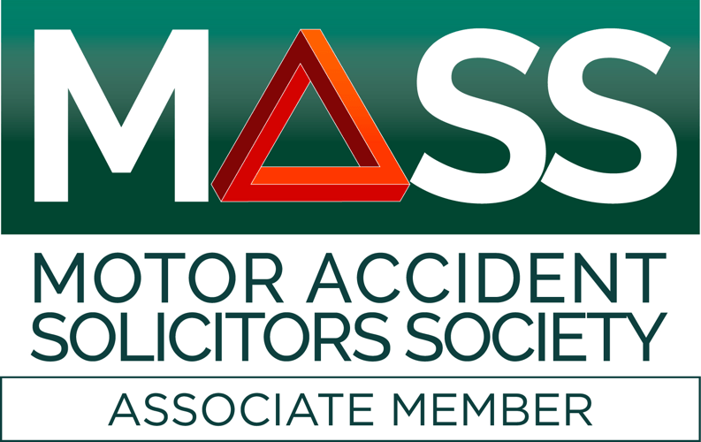 Motor Accident Solicitors Society Associate Member